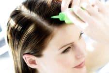 olejek arganowy na włosy
